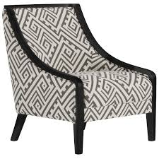 city furniture tribeca multi fabric accent chair