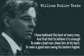 yeats william butler deirdre bad men quotation and yeats william butler deirdre 1907