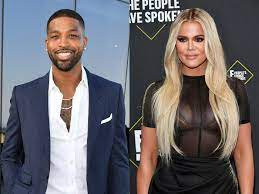 Tristan Thompson Congratulated Khloe for PCA Win, Annoying Her Fans