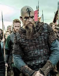 ViKings Floki Before The Battle Vikings In 40 Pinterest Custom Vikings Pinterest