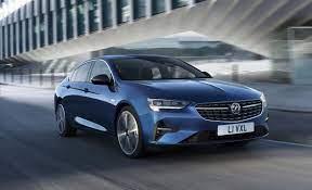 Opel insignia modeli, opel markasının göz alıcı hatlar ve detaylara sahip modeli olmaktadır. 2021 Vauxhall Insignia Drops Wagon Body Style Sedan Gets More Expensive Autoevolution