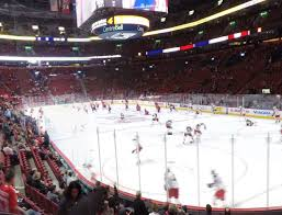 Montreal Canadiens Bell Center Seating Chart Bell Centre Section 121 Seat Views Seatgeek