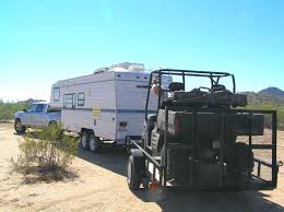 RV.Net Open Roads Forum: Tow Vehicles: Towing with Tacoma - Bad Idea?