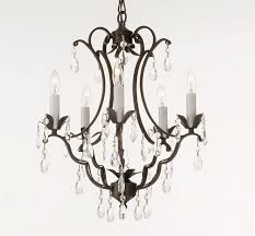 living dazzling vintage wrought iron chandelier 15 furniture look modern black chandeliers with hanging crystal and