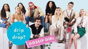 The Gossip Girl Reboot Cast Reacts to ...