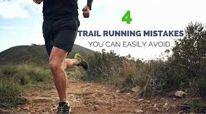 have been thinking about trying trail running for a while now this post makes me