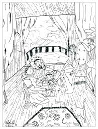 Fairy Tale Coloring Pages For Sheets Grimm Colouring Scihostco