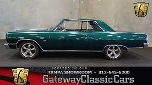 Stock #669 TPA 1964 Chevrolet Chevelle 502 CID V8 5 Speed Manual ...