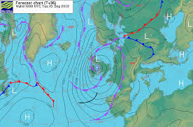 surface pressure charts whats bringing the stormy weather to the uk official blog of the