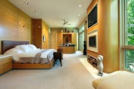 modern master bedroom with fireplace. Modern Bedroom Fireplace Master With Interior Design Ideas .