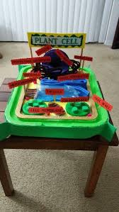 animal and plant cells for 6th grade.  6th 3D Plant Cell Project By Bianca ARivas 6th Grade  Science Pinterest  Cell Cell Model And On Animal And Cells For Grade