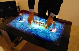 Micrsoft Table Microsoft Surface Sdk 2 0 Due July 12