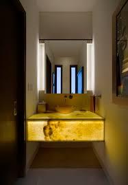 powder room lighting. Stunning Powder Room Lighting Contemporary-powder-room O