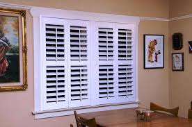 decorative shutters white wall decor