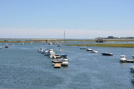 Tide Chart Marshfield Ma The Spit At The North Rivers Mouth Boston Harbor
