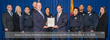 Arizona Correctional Officer Arizona Department Of Juvenile Corrections Safer Communities