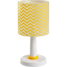Gele Tafellamp Kinderkamer
