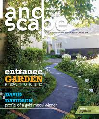 garden design magazine. Landscape Design \u0026 Garden Magazine \u2013 Western Cape G