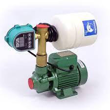 Kampa Tazyik-11M 1 Kat 1 Daire Dijital Akıllı Hidrofor Su Pompası