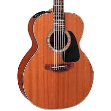 travel size guitar takamine gx11mens mahogany 3 4 size travel acoustic electric guitar