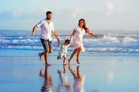 Family travel insurance is a great thing to consider when booking a trip. Travel Insurance 5 Things To Know Before Planning A Family Trip Abroad Acko