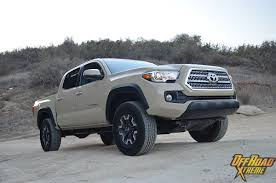 Coming Soon: A Week With The 2016 Toyota Tacoma