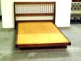 queen size bed frame slats bed frame without slats wooden slats for queen size bed wood