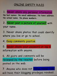 rules of an expository essay