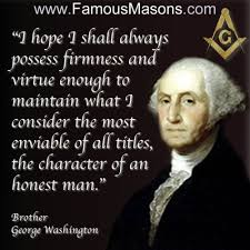 George Washington Quote Cool Written Just Months Before His Death In 48 George Washington's