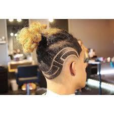 Cross Haircut Design Cross Fade Design Fade Designs Fade Haircut Designs