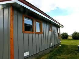 rv metal siding 7 8 corrugated copper penny aluminum siding where to metal roofing rv rv metal siding