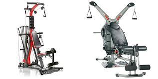 bowflex pr3000 home gym vs bowflex revolution home gym