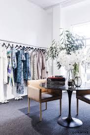 Fashion Design Studio Sydney Decor Trends Showroom Design Decor Design Studio Office