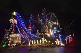 Where To See Christmas Lights In Charlotte Nc The 15 Most Spectacular Christmas Light Displays In