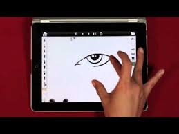 Face Chart Pro Ipad App Great For Making Digital Face