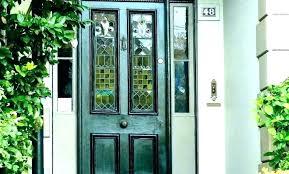 replace double pane glass in door double pane glass replacement home window repair kit medium size replace double pane glass in door