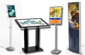 Lobby Display Stands Lobby Signs Poster Stands Literature Displays and Notice Boards 2