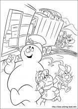 Small Picture Home on the Range coloring picture Disney Coloring Pages