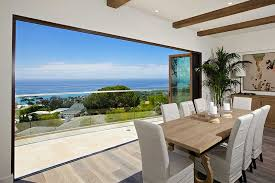 bi fold folding glass multi slide doors palm desert ca with regard to folding glass doors ideas