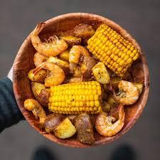 Savannah Seafood Shack ...