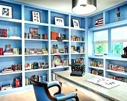shelves for home office. Home Office Wall Shelving Book Shelves Hardwood . For S