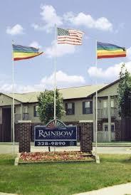 primary photo rainbow apartments