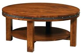 industrial round coffee table industrial round coffee table diy modern industrial coffee table