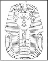 Free Printable Ancient Egypt Coloring Pages