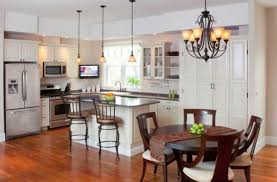 kitchen dining lighting.  Lighting Dining Table Lighting A Crucial Complementary Feature In Any Home On Kitchen Lighting G