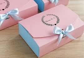 Decorative Cookie Boxes