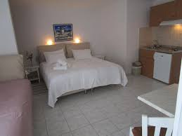Milos Bedroom Furniture Hotel Milos Agistri Town Greece Bookingcom