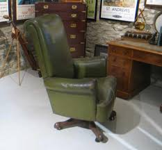 antique leather office chair. interesting chair antique leather office chair 130 stylish design for  inside
