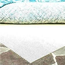 rug pad carpets area rugs area rug pad non slip for carpet furniture mart near rug pad area