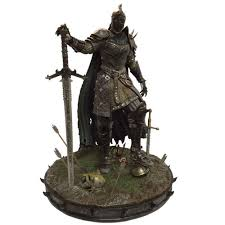One must give credit to the peacekeeper in apollyon's first scene who manages to stab her. For Honor Apollyon Collectors Edition Figurine Statues Statues Bobbleheads
